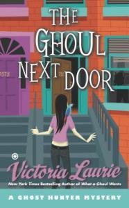 ghoul next door