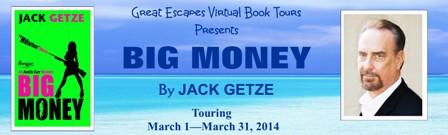 great escape tour banner large big money large banner448