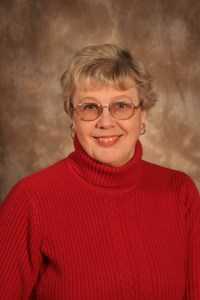 Elizabeth Lee author pic