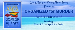 great escape tour banner large ORANIZED FOR MURDERlarge banner314