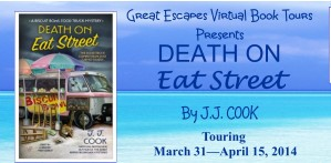 great escape tour banner large death on eat street large banner299