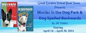 great escape tour banner large dog mysteries large banner345