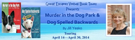 great escape tour banner large dog mysteries large banner448