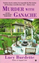 murder with ganache