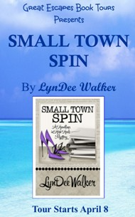small town spin SMALL BANNER