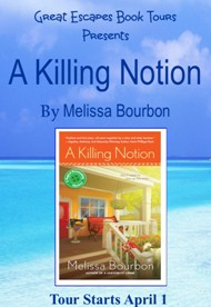 A KILLER NOTION SMALL BANNER