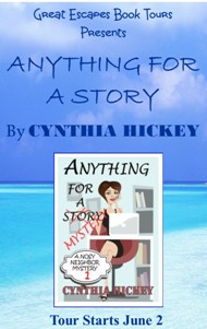 ANYTHING  FOR A STORY SMALL BANNER