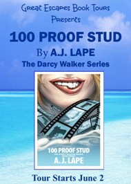 100 PROOF SMALL BANNER