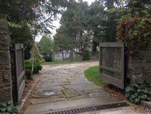 2. driveway