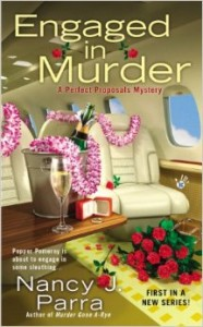 Engaged in Murder cover