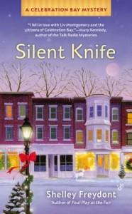 silent knife