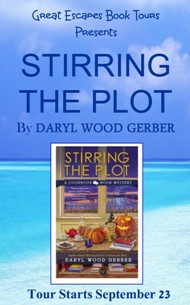 STIRRING THE PLOT SMALL BANNER
