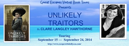 unlikely traitors large banner448
