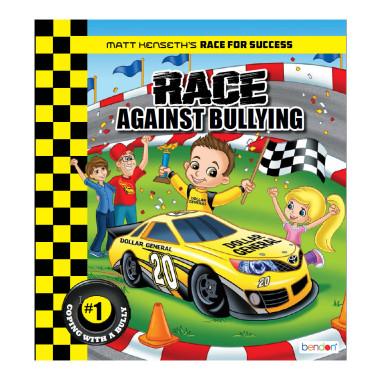 RACE AGAINST BULLYING