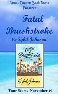 fatal brushstroke SMALL BANNER