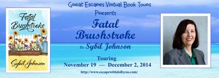 fatal brushstroke  large banner448