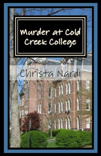 murder at cold creek college