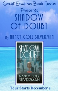 SHADOW OF DOUBT SMALL BANNER
