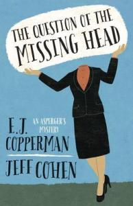 missing head