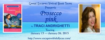 great escape tour banner large prosecco pink448