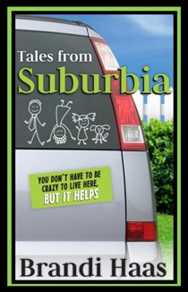 tales from suburbia