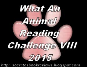 ANIMAL READING CHALLENGE