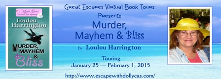 great escape tour banner large murder mayhem and bliss448