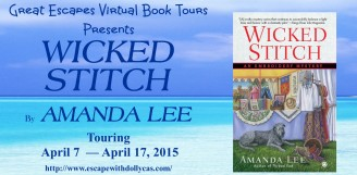 wicked stitch  large banner317
