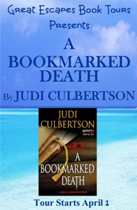 bookmarked death  SMALL BANNER