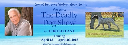 deadly dog show large banner448