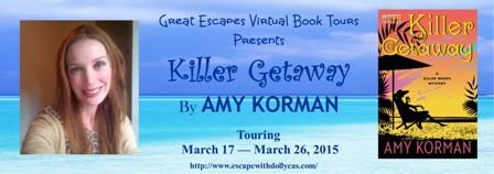 killer getaway large banner448