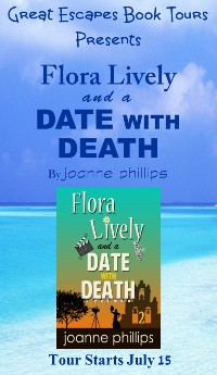 a date with death  small banner