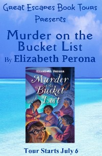 murder on  the bucket list small banner