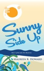 Special Guest Maureen Howard Author Of Sunny Side Up