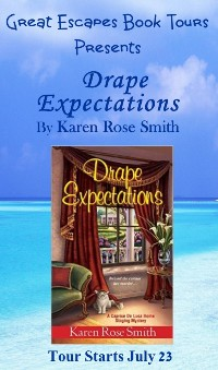 drape Expectations SMALL BANNER