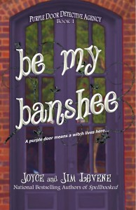 be my banshee