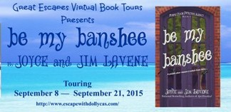 be my banshee large banner 324