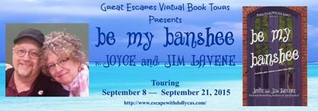 be my banshee large banner 448