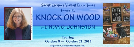 knock on wood large banner448