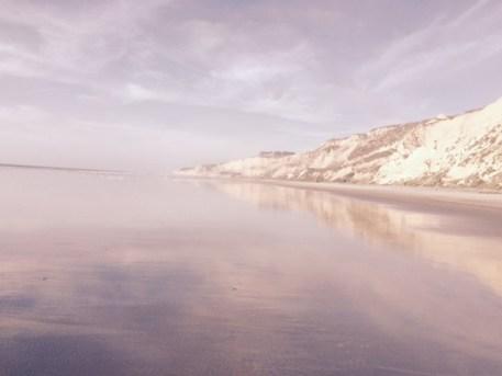 Beach March 2015