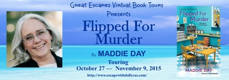 flipped for murder large banner448