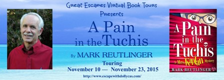 pain in the tuchis large banner448