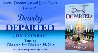 dearly departed large banner331