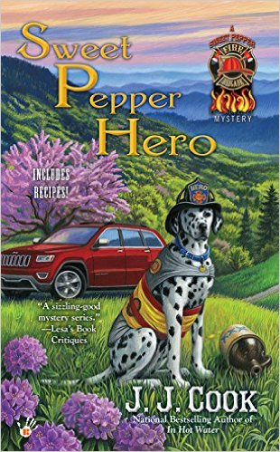 sweet peppet hero