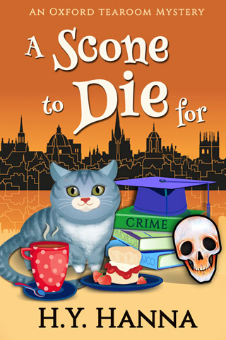 A Scone to Die For - COVER(SMALL)