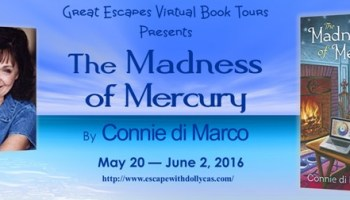MADNESS OF MERCURY large banner640