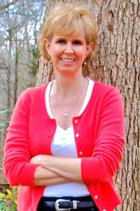Amy Metz