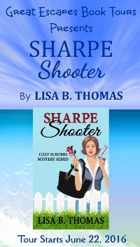 SHARPE SHOOTER small banner