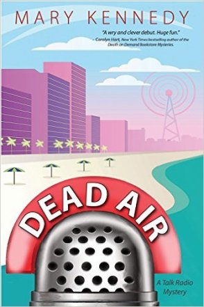 dead air ebook