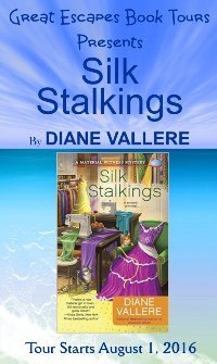 SILK STALKINGS small banner